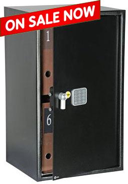 r5000 r10 000 yale xl home office solution safe. Black Bedroom Furniture Sets. Home Design Ideas