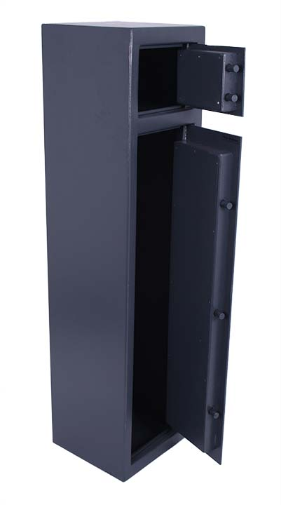 Rifle Safes 6 Rifle Safe Top Safe