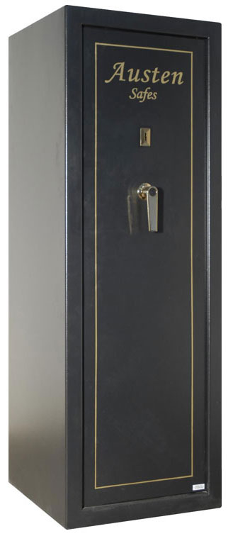 Rifle Safes Austen Rifle Safe