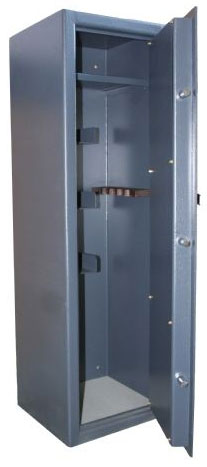 Firearm Safes Rhs 5 10 Rifle Safe Sabs Approved