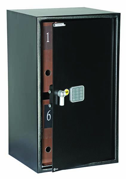 Digital Safes Yale Electronic Office Cabinet