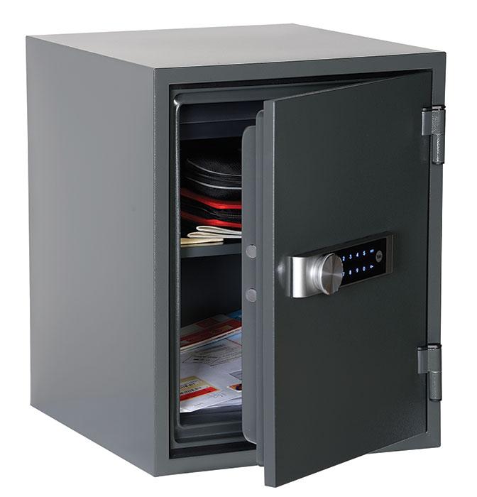 Category 1 Amp 2 Safes Yale Large Data Fire Safe