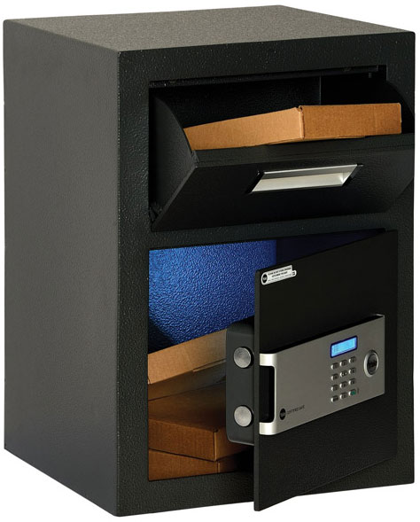 Office Safes Yale Certified Professional Deposit Safe